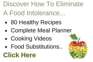 Food Intolerance Program - Sharon Hespe
