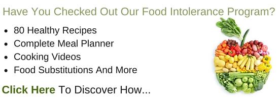 Food Intolerance Program