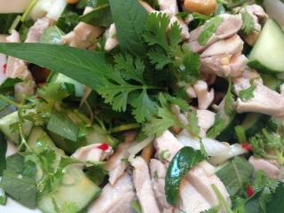 Chicken Salad - Sharon Hespe